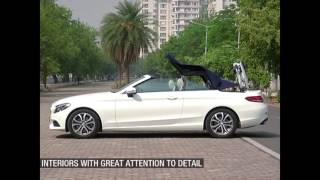 Review Of Volvo XC60, Mercedes C300 Cabriolet, Oma Star Li & Lots More : Auto Today