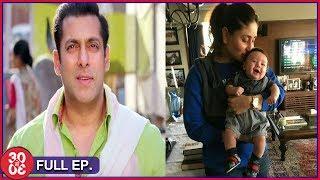 Salman Refuses To Slash Tubelight's Ticket Prices   Kareena Wants To Devote More Time For Son Taimur