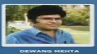 Dewang Mehta
