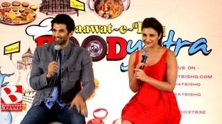 Aditya not interested in social media  | Bollywood Masala | Latest Bollywood News