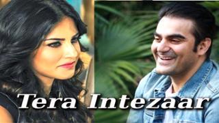 Sunny Leone To Star With Arbaaz Khan   Tera Intezaar (2016)   Manforce Condom Calender