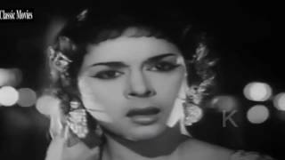 Mera Dil Tumpe Aa Gaya ||  Yeh Dil Kisko Doon 1963