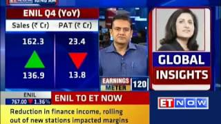 ENIL Posts 18.6% Revenue Growth In Q4
