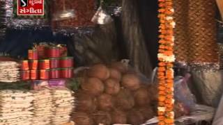 Jaykaro Dasha Maa No | Dasha Maa Bhajan Ane Aarti | Damyanti Barot And Bhavesh Vaghela