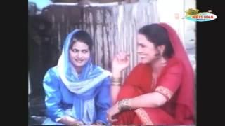 Ashqa Di Kaadi Jindagi || Hansraj ||  Badla Jatti Da Movie
