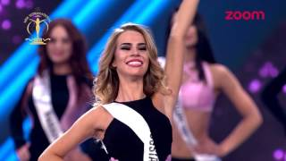 Miss Supranational 2016 |  The Sports Wear Contest