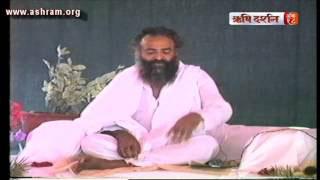 True Nobility  | Sant Shri Asaram ji Bapu Old Satsang
