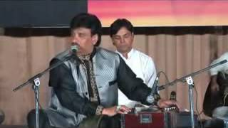 GHAZAL SINGER  zulfi khan  Yeh Daulat bhi lelo
