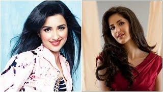 Katrina & Parineeti Spottted After An 'Ok Jaanu' show | Bollywood News