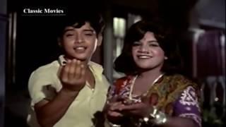 Parda Uthne Wala Hai || Bachpan ||  Sanjeev Kumar ,Tanuja