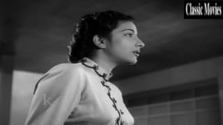 naseeb dar pe tere    Deedar 1951 Hindi Full Movie  Ashok kumar, Dilip Kumar, Nargis, Nimmi I Hindi