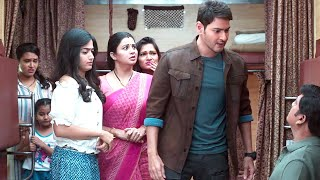 Mahesh Babu Superhit 2021 South Indian Full Hindi Dubbed Movie | Mahesh Babu 2021 Hindi Full Movie