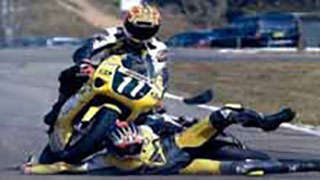 Motorcycle Crashes 06