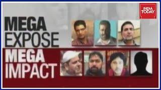 Police Dossier On Kashmiri Youth, Separatist Leaders Helped NIA Probe On Terror Funding
