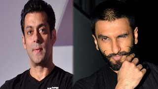 Salman Khan Has A New Enemy | Ranveer Singh's Secret Night Out