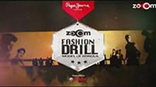 zoOm Fashion Drill Episode-4