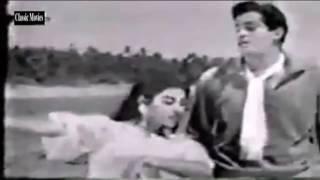 Aa Bhi Jaa bewaafaa ||  Raat Ke Rahi  1959  | Shammi Kapoor ,Jabeen Jalil , Anwar