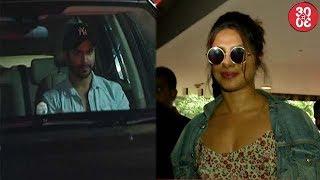 Varun Rejects Nitesh Tiwari's Film | Priyanka To Produce A Hollywood Project