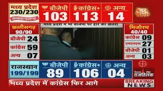 Rahul Gandhi की मेहनत है: Ashok Gehlot | Election Results Live