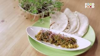 Methi Bhaji | Cooksmart | New Season | Sanjeev Kapoor Khazana