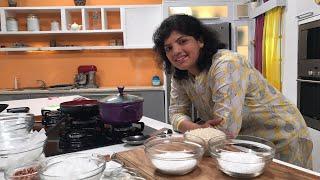 Chef Anupa Das talks about Upvas/Vrat Special ingredient Sabudana