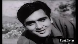 Mere dil mein hai ek baat || Post Box 999  1958 || Sunil Dutt ,Shakila, Leela