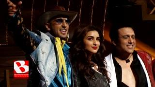 Learning something special | Bollywood Masala | Latest Bollywood News