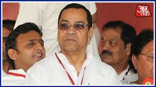 SP's Kiranmoy Nanda Says No Talks About Alliance Over RLD, Talks Going On With Congress Over Seats
