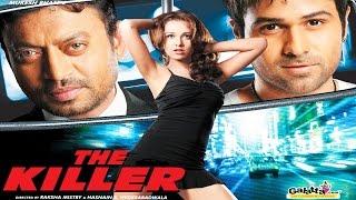 Bollywood Full Movie - The Killer [HD]- Emraan Hashmi, Irfan Khan   Hindi Movies 2016 Full Movie