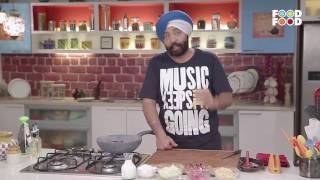 Beetroot and Apple Halwa | Turban Tadka | Chef Harpal Singh Sokhi