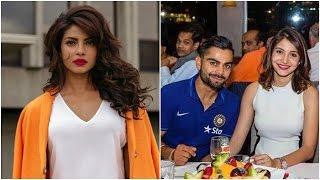 Priyanka Says She's Not Insecure | Anushka Plays Cupid Between Virat & His Fan