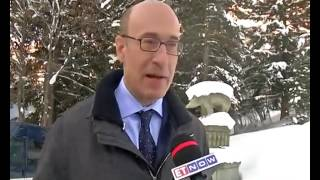 Note Ban Not A Great Idea: Kenneth Rogoff | Davos 2017