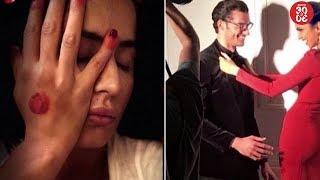 Katrina Kaif Flaunts Her Mehendi Look   Deepika Padukone Shoots For An Ad In Paris