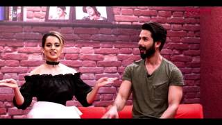 Shahid's Reaction When He Was Offered Rangoon | YMS 2| Sat,25th Feb At 7pm