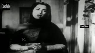 Ji Uunhi Barbad Tha || Badi Behan  1949 || Suraiya, Rehman, Ullhas, Pran