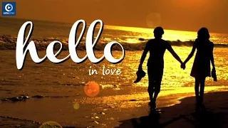Hello | Odia Film | Title Song | Saanu, Sushree