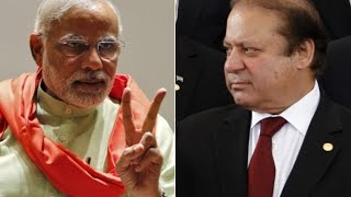 PM Modi Shows Irresponsible Behavior Accuses Pakistan