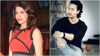Anushka On Working In Hollywood | Tiger Wants To Kiss Deepika