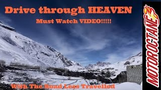 A Drive Through Heaven | Motor Octane