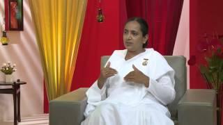 Light Of Knowledge - BK Rupa - Episode 46 - Brahma Kumaris