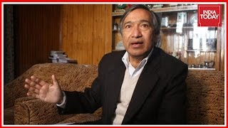 CP(I)M Leader of J&K, Mohammed Yusuf Tarigami reacts to the India Today Expose