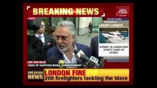 Liquor Baron Vijay Mallya Hits Out At Media Once Again