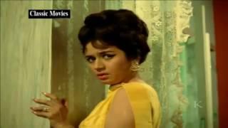 Dekhte Hi Tujhe Mere Dil Ne Kaha     Parivar 1967     jitendra,nanda,om parkash