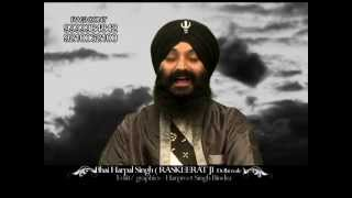 Gun Tere by Bhai Raskeerat ji  Presented by Babli singh