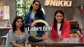 Labelled By Nikki Arora | Vlog 7 | Power Dressing