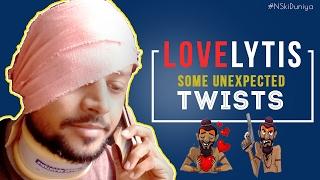 COMEDY - Lovelytis   NS ki Duniya  