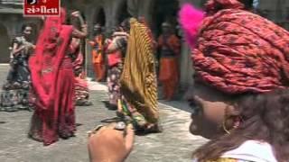 Mahakali Maa Ke Pragtya Aur Parche - Part1.3 - Superhit Hindi Telefilm