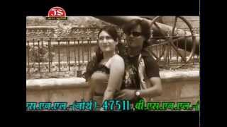 Pardeshi Aashiq (Hindi) - Full Album-1 - Jagdish Thakor