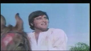 Yeh Khidki Jo Band Rahti Hai | Romantic Song | Vinod Khanna