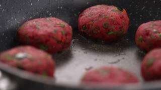 Mixed Vegetable Cutlets | Sanjeev Kapoor Khazana